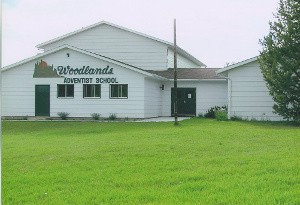 Woodlands Adventist School