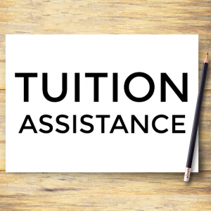 Tuition Assistance Application